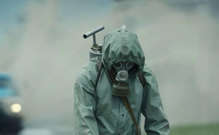 tschernobyl serie