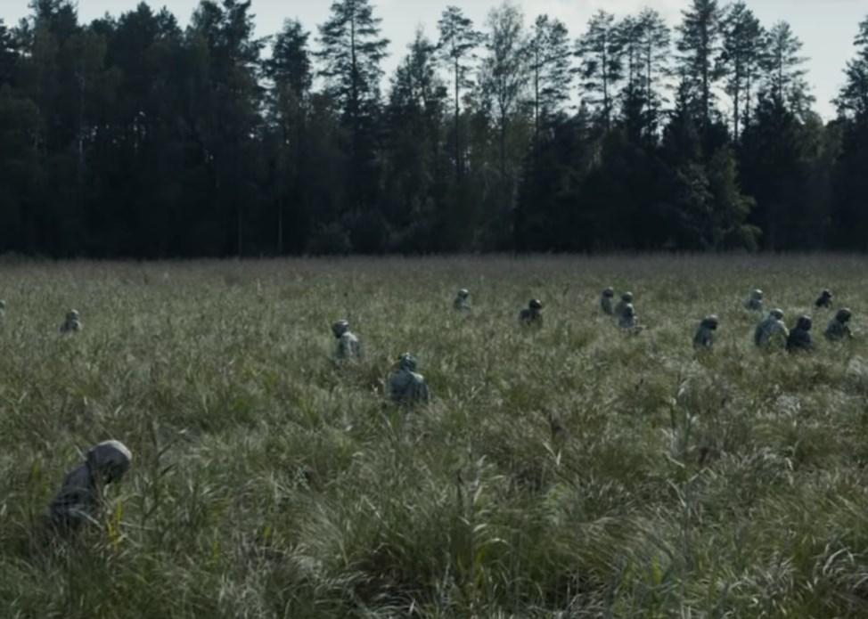 """Сериал """"Чернобыль"""" HBO"""
