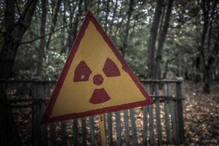 Чернобыль все еще опасен