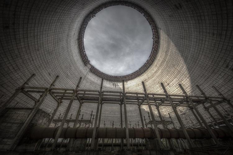 Chernobyl tourism
