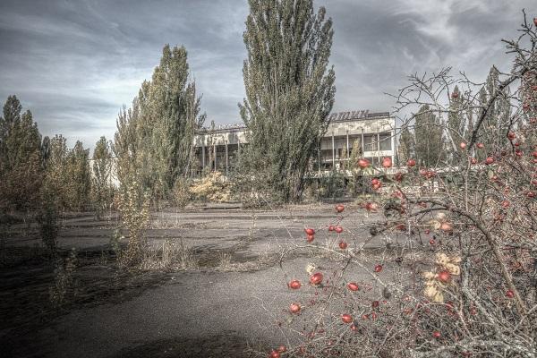 Как долго люди могут оставаться в Припяти