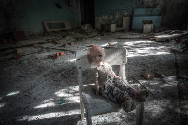 chernobyl privat tour
